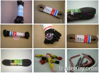 Sell Assorted Shoe Laces- customized styles
