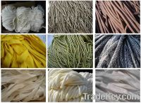 Sell all kinds of ropes