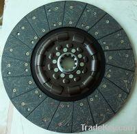 clutch disc(430, 230, 10, 50.8)auto parts&accessories
