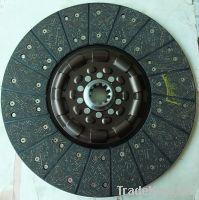 clutch disc(430, 230, 10, 44.5)auto parts&accessories
