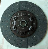 clutch disc(430, 230, 16, 44.5)auto parts&accessories