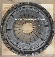 Clutch Cover (430MM) for Kinglong bus use