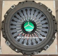 Pull-Clutch Cover (430MM) for truck & bus use