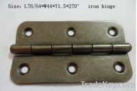 Sell small butt hinge