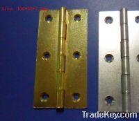Sell iron flat hinge