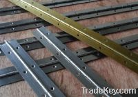 Sell continuous hinge