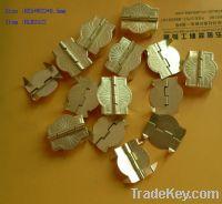 Sell wooden box hinge