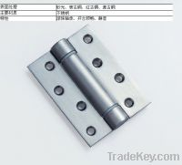 Sell invisibe spring door hinge