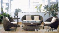 Sell rattan furniture, leisure rattan furniture