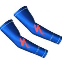 Cycling arm / leg warmmer