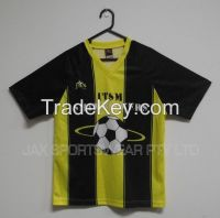 we are China manufacturer of sublimation printing sportswear , we can provide custom design sportswear to you