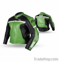 Motorbike Leather Jackets-Leather Jackets