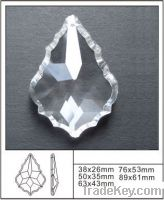 Sell crystal chandelier pendants