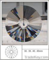 Sell fashion crystal circle