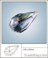 Sell crystal almond