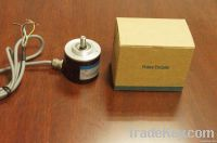 Sell Solid Shaft Encoder-S58