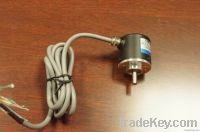 Sell Solid Shaft Encoder-G44