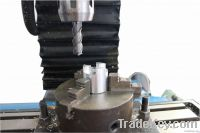 Sell CNC Drilling and Milling Machine