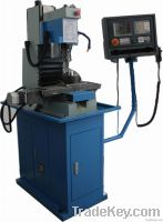 Sell Vertical CNC Milling Machine