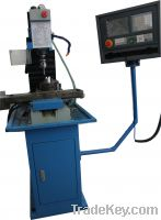 Sell Newly designed CNC milling machine