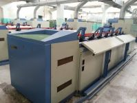 Sell second hand Combing machine
