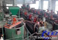 Copper, gold, silver, lead, iron ore Refinery processing Plant
