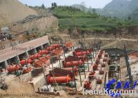 High-efficiency Magnetic Separator for iron ore, magnetic , sand iron