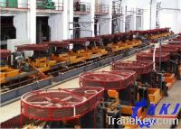 High efficiency mineral flotation machine for Gold, copper, lead zinc