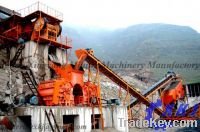 Hot sell  high performance low energy consumption  PF impact crusher