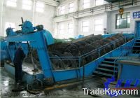2013 Hot sell Good quality spiral separator/classifer