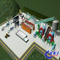 Henan sand making machine production line with reasonable design