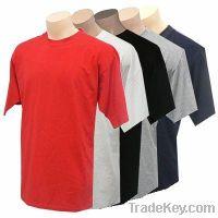 Tshirts Cotton