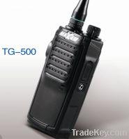 Quansheng TG-500 with PC programma UHF radio
