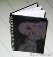 Sell Spiral notebook