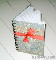 Sell A4 Spiral notebook