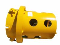 Kimdrill Casing Tube, Casing Joint, Casing Shoe, Casing adapter