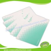 EX-AT-003 Anti-slip paper tray mat , paper tray liner, Logo Printing table mat