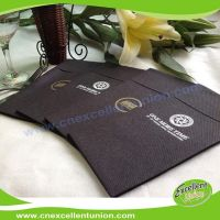 EX-AP-006 Colored Airlaid Paper Napkins, Absorbent Tissue Paper, Airlaid Towels, Airlaid Cutlery Bag