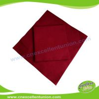 EX-AP-015 Colored Airlaid Paper Napkins, Absorbent Tissue Paper, Airlaid Towels, Airlaid Cutlery Bag