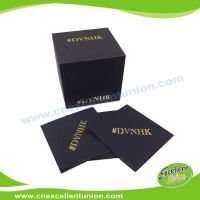 EX-AP-013 Colored Airlaid Paper Napkins, Absorbent Tissue Paper, Airlaid Towels, Airlaid Cutlery Bag