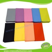 EX-AP-017 Colored Airlaid Paper Napkins, Absorbent Tissue Paper, Airlaid Towels, Airlaid Cutlery Bag