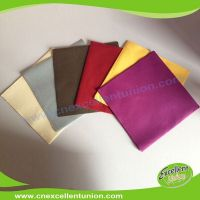 EX-AP-014 Colored Airlaid Paper Napkins, Absorbent Tissue Paper, Airlaid Towels, Airlaid Cutlery Bag