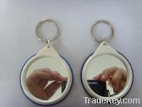 Sell mirror button