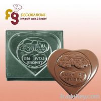 Sell chocolate mould