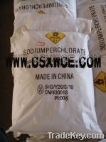 Sell Sodium perchlorate Monohydrate 98%Min