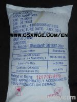 Sell Sodium Bicarbonate NAHCO3- Food Grade (Edible)