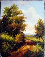 Sell Oil Paintings