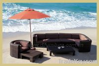 Sell rattan sofa set