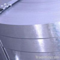 Sell Galvanized Steel Strip/Coil