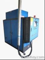 Oil-operated temperature control units